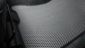 Автоковрик Dunlin: простой способ борьбы с холодом и шумом в машине