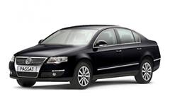 VolkswagenPassatB6 2005 - 2010, автомобильные коврики