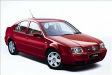 VolkswagenJetta 4-е поколение 1998-2005, автомобильные коврики