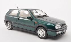 Volkswagen Golf 3 1991 - 1997, коврики в салон