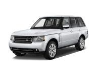 Land Rover Range Rover 4-е поколение 2012 - наст. время, автомобильные коврики