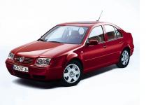 Volkswagen Bora 1999 - 2005, автомобильные коврики