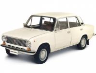 Lada (ВАЗ) 2101 1970-1988, автоковрики