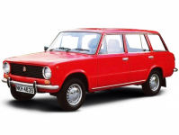 Lada (ВАЗ) 2102 1971-1986, коврики
