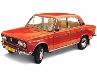 Lada (ВАЗ) 2103 1972-1984, автоковрики
