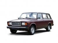 Lada (ВАЗ) 2104 1984-2012, коврики