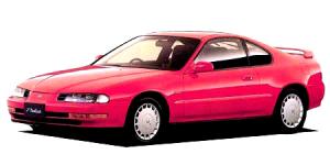 Honda Prelude 4-е поколение 1992-1996, коврики в салон