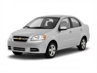 ChevroletAveo (T200, T250) 2003 - 2012, коврики в салон