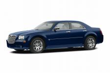 Chrysler 300C 1-е поколение 2004-2011, коврики в салон