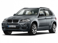 BMW X5 (E70) 2-е поколение 2006-2013, ковры в салон