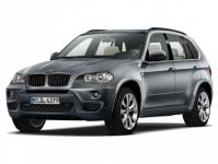 BMW X5 (E70) 2-е поколение 2006-2013, коврик в багажник