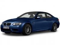 BMW 3 (E92) (купе) 5-е поколение 2005-2013, автомобильные коврики
