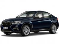 BMW X6 (F16) 2-е поколение 2014 - наст. время, коврики в салон