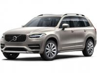Volvo 2 XC90 7мест 2014 - 2015, автомобильные коврики