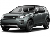 Land Rover Discovery Sport 2014 - наст. время, ковры в салон
