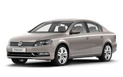 VolkswagenPassatB7 2011-2015, коврики в салон