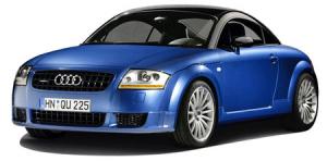 Audi TT 1-е поколение (8N) 1998-2006