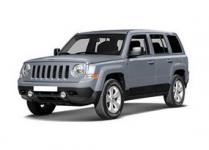 Jeep Liberty (Patriot) MK 2007 и новее, коврики в салон