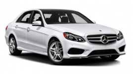 Mercedes-Benz E-класс (W213) 5-е поколение 2016 - наст. время