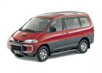 Mitsubishi Delica 1993 - 2006 (PE8W)