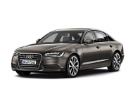 Audi A6 (C7) 4-е поколение 2011-2018, коврики в салон