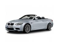 BMW 3 (E93) (кабриолет) 5-е поколение 2005-2013, коврики в салон