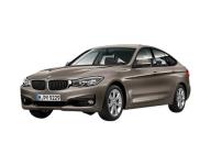 BMW 3 (F34) GT 6-е поколение 2013 - наст. время, коврики в салон