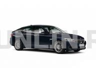 BMW 5 (F07) GT 2009 и новее, автомобильные коврики