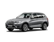 BMW Х3 (E83) 2004 - 2010, автомобильные коврики