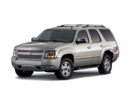 Chevrolet Tahoe 3 (GMT900) 2006 - 2014, коврики в салон