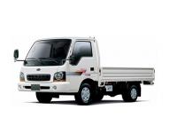 KiaBongo 2004-2012, автомобильные коврики