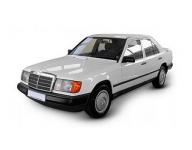 Mercedes E-класс (W124) 1-е поколение 1992-1997, ковры в салон