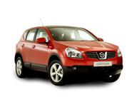 Nissan Qashqai J10 2007 - 2014, автомобильные коврики