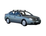 Opel Vectra C 2002 - 2008, автомобильные коврики