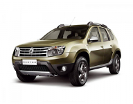 Renault Duster 2011 - 2014, ковры в салон