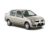Renault Scenic 2-е поколение 2003-2019, автомобильные коврики