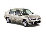Renault Scenic 2 2003-2010, автомобильные коврики