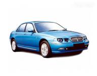 Rover 75 1999-2004, коврики в салон