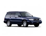 SubaruForester 1-е поколение (SF) 1997-2002, автомобильные коврики