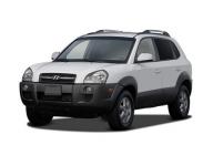 HyundaiTucson 1-е поколение 2004-2010, автомобильные коврики