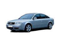 Audi A6 (C5, 4B) 2-е поколение 1997-2004, ковры в салон