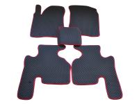 Ssang Yong Actyon 1-е поколение 2005-2010, автомобильные коврики