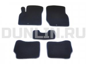 Автомобильные коврики Nissan AlmeraClassic