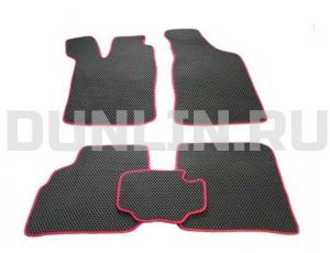 Автомобильные коврики Audi 100 3 (C3)