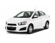 ChevroletAveo (T300) 2012 и новее, коврики в салон
