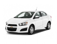 ChevroletAveo (Т300) 2012 и новее, коврики в салон