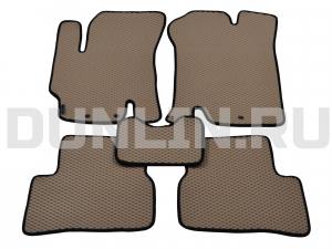 Автомобильные коврики KiaRio 2