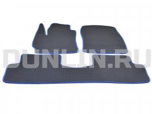 Toyota Auris 1-е поколение 2006-2012, ковры в салон
