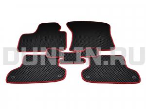 Автомобильные коврики Audi A3 8V