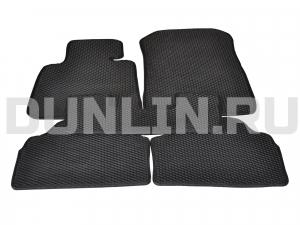 Автомобильные коврики BMW 3 (E92) купе